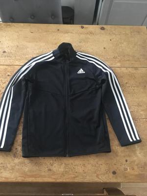 Boys Adidas tracksuit top age  yrs