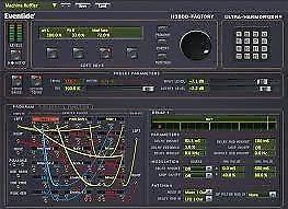 Eventide H300 Factory Ultra Harmonizer Plugin