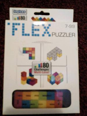 Puzzle/game