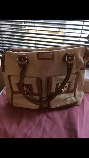 large river island bag like new £15