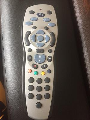 official sky remote control