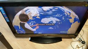 "37"" lg lcd tv in vgc,freeview,hdmi,fully working with genuine remote control & tabletop stand"