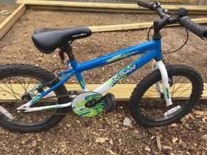 Kids bike age 5-8