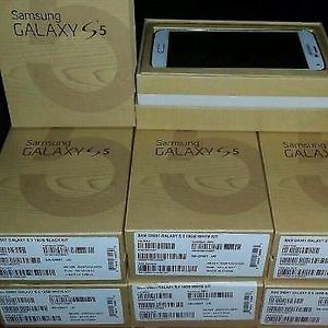 SAMSUNG GALAXY S5/S4/S3 UNLOCKED BRAND NEW BOXED WARRANTY