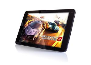 "10.1"" Fusion GPS Android Tablet PC - 32GB Storage -"
