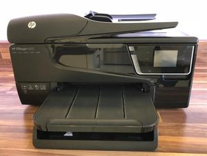 HP OfficeJet  - All in One Printer/Scanner/Copier