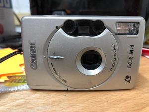 CANON IXUS M - 1 Camera