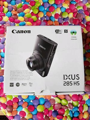 Canon ixsu 285 hs