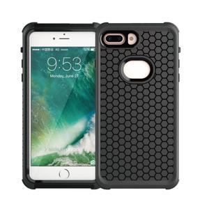 [Color Random] Ip68 Waterproof Hybrid Pc Pet Case For Iphone