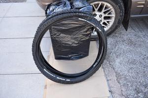 "SCHWALBE SMART SAM Mountain Bike Tyres 27.5"" x  Tyres New"