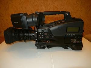 Sony Pmw-400K 23 Xdcam Ex Hd Camcorder W16X Zoom Lens