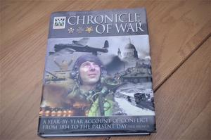 The chronicle of war