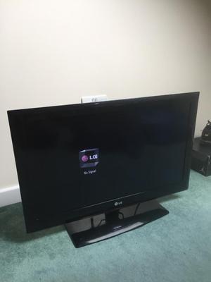 32 inch LG tv