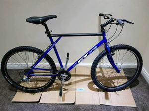 Great 26inch GT Telara mountain bike in good condition all fully working