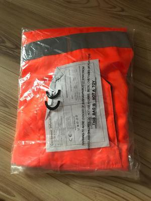 Hi vis trousers brand new with tags cargo style.