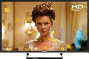 "Panasonic 42"" led tv freeview full hd can deliver"
