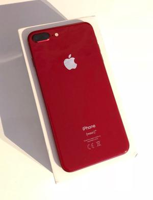 iPhone 8 Plus RED 2 Month Old Swap for iPhone X only !!!