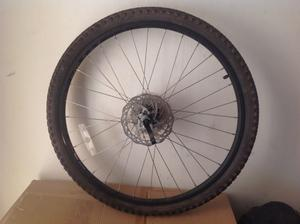 two wheel bike in great condition 26 inch,