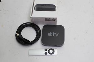 Apple TV 3rd generation brand new sealed in box