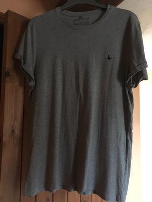 Men's 'Jack Wills' T Shirt