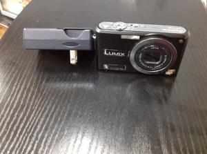 Panasonic Lumix DMC-FX100 Compact Camera (12MP, 4x Zoom,