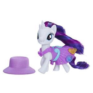 My Little Pony School of Friendship Show & Tell Rarity