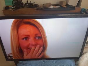 """Samsung 46"""" UE46D Full HD p Smart LED TV"""