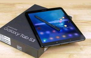 Samsung Galaxy Tab S3 9.7IN 32GB LTE/4G Black with warranty