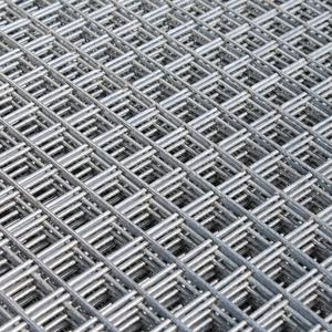 Welded Wire Mesh Panels 2.4m x 1.2 (8ft x 4ft) 1-inch holes