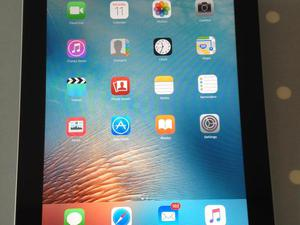 Apple iPad 2 - 16GB, wifi in excellent condition