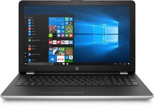 "HP 15-bs106na 15.6"" Full HD 8th Generation Quad Core"