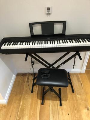 Yamaha Digital Piano P- 35