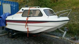 Cjr 14 boat