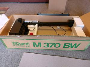 Durst m370 color system enlarger darkroom | Posot Class