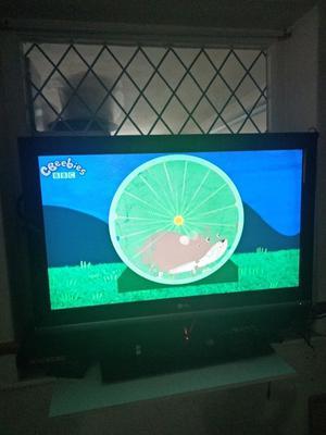 LG 42'' LCD TV