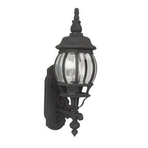 """Craftmade Z French Style 22"""" 1-Light Outdoor Wall"""