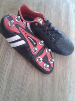 Football/rugby boots size 7. Bought for school use but never worn.