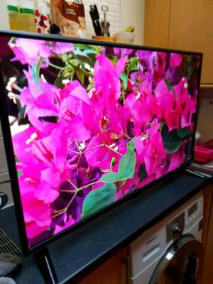 "LG 42"" Led Full HD, Freeview HD, Delivery"