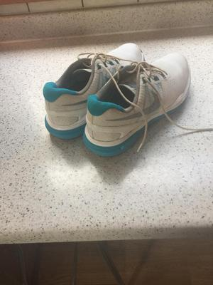 Ladies Nike Winter Golf Shoes size 6.5