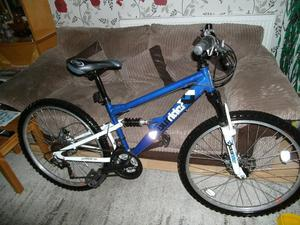 Mans Mountain Bike