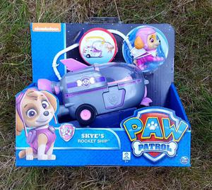 Paw Patrol Skye's Rocket Ship