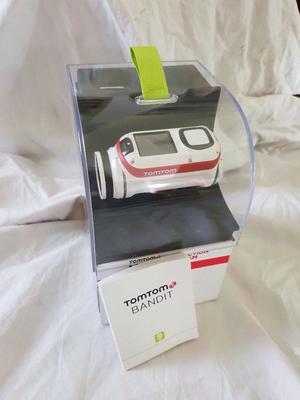 TomTom Bandit Action Camera Bike PackRRP £300 like GoPro