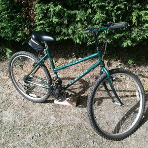 Vintage Raleigh atlanta ladies mountain bike