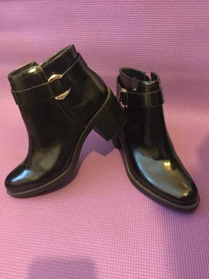 Zara Ankle boots Brand New Uk Size 7