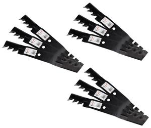 Rotary®  Mower Blades for AYP® Husqvarna®