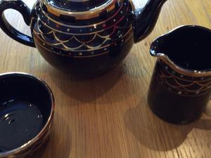 Small Teapot Set