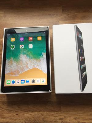Apple iPad Air 1 32gb WiFi only amazing condition fully working