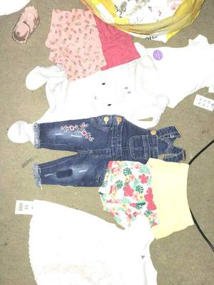 Baby girl clothes aged 0-3 months