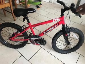 Hardly Used Kids Bike for Sale