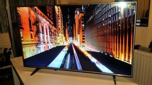 LG 55UH615V 55 Inch 4k Ultra HD Freeview HD HDR Smart LED TV
